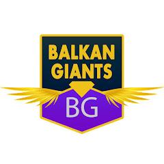 Balkan Giants