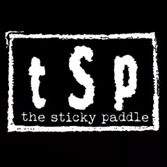 TheStickyPaddle