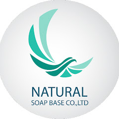 Natural Soap Base By Arunee