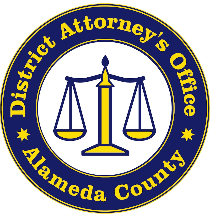 Alameda County District Attorney's Office