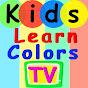 Kids Learn Colors TV -