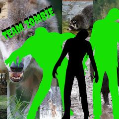 Team Zombie-Predator Reapers