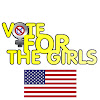 Vote for the Girls (United States)