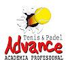 Tenis Padel Advance