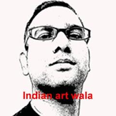 Indian art wala