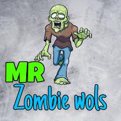 Mr. Zombie Wols