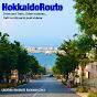 HokkaidoRoute