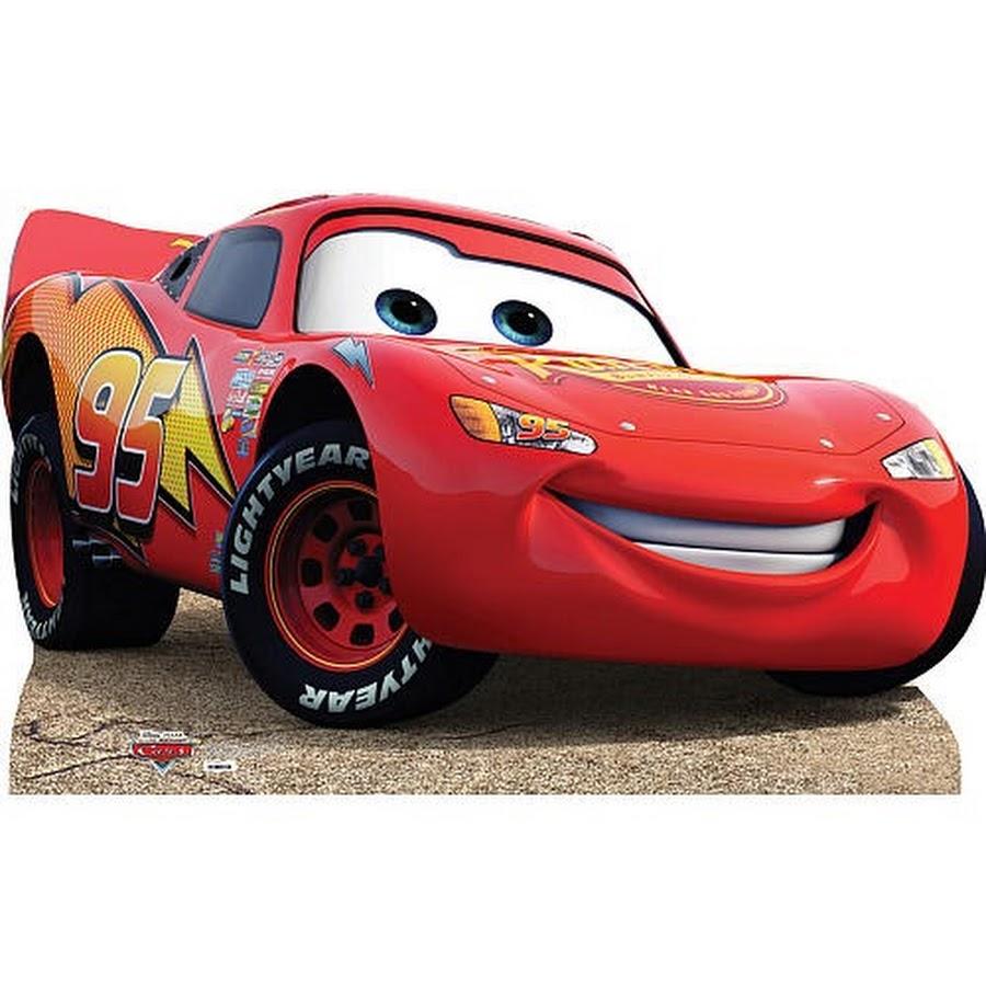 Lightning McQueen Video