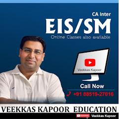 Veekkas Kapoor