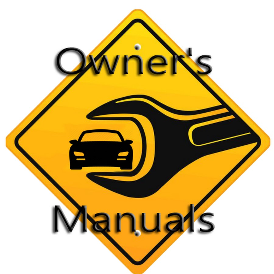 Owner U0026 39 S Manuals And Technical Information
