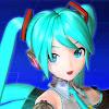 SEGA feat. HATSUNE MIKU Project YouTube