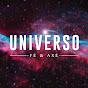 Universo Fé e Axé por