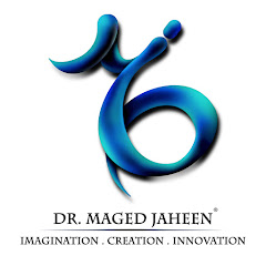 Dr. Maged Jaheen د. ماجد جاهين
