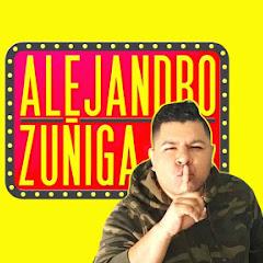 Alejandro Zúñiga EN VIVO