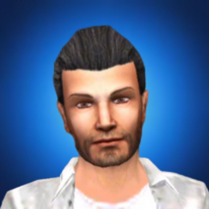 youtubeur Joueur Glandeur