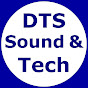 DTS Sound and Waves