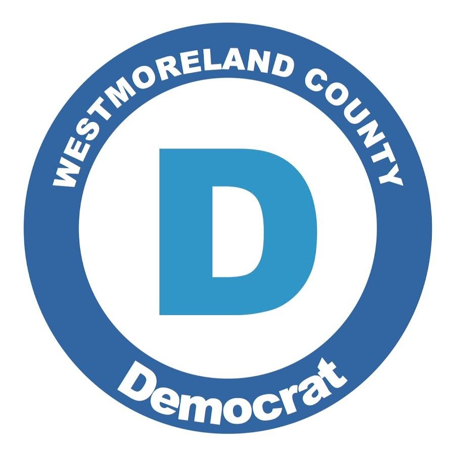 Westmoreland County Dems - YouTube