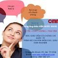 Channel of CMN Education - Cung cấp giáo viên bản ngữ