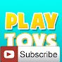 PlayToys on substuber.com