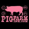 Pig Farm Ink