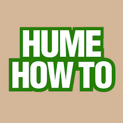 HumeHowTo