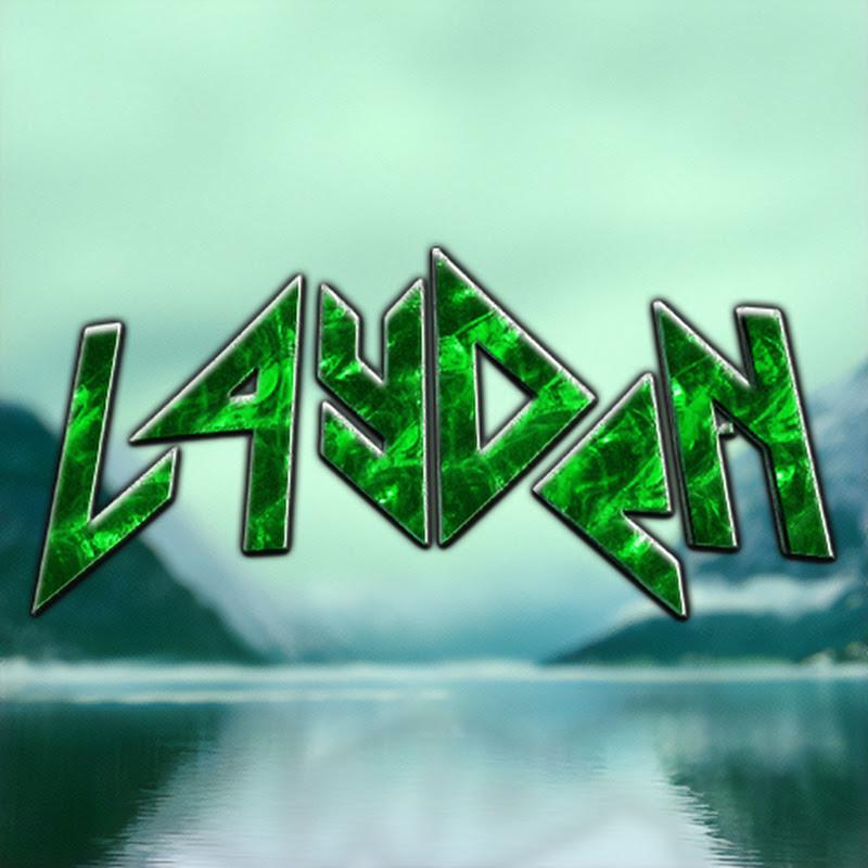 youtubeur LayDen