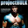 projectHULK ᵀᴴᴱGenetic Anomaly