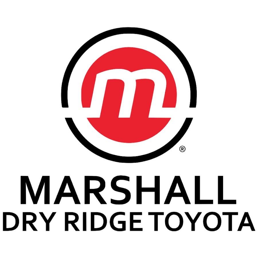 marshall dry ridge toyota youtube. Black Bedroom Furniture Sets. Home Design Ideas