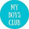 My Boys Club Blog