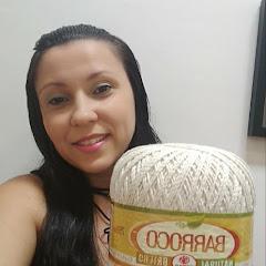 Bya Ferreira- Crochet Designer