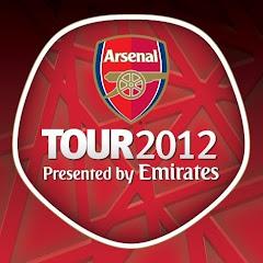 ArsenalTour2012