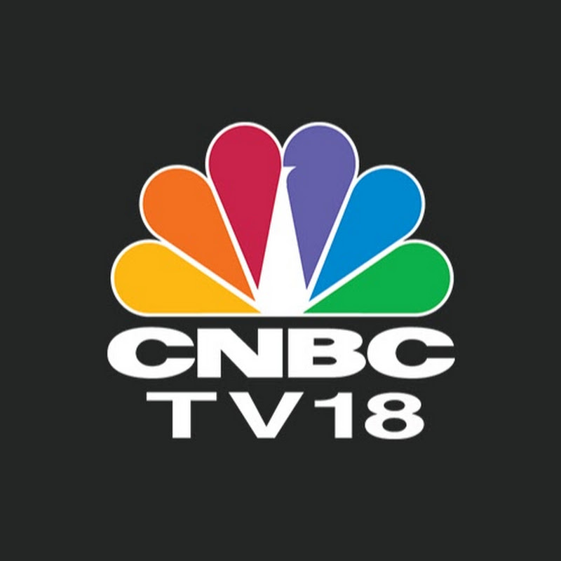 Cnbctv18 YouTube channel image