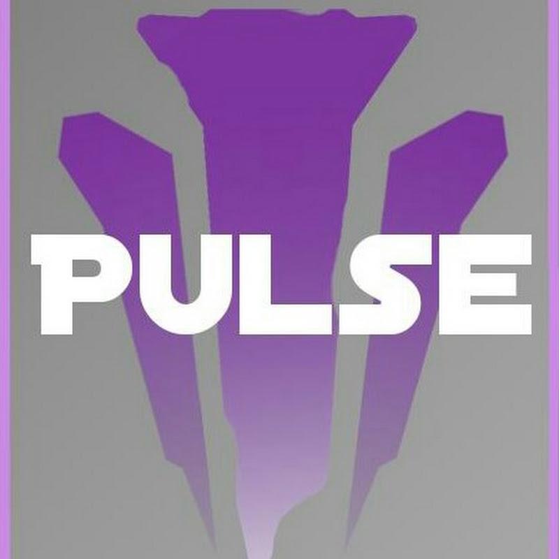 Distinct Pulse (distinct-pulse)