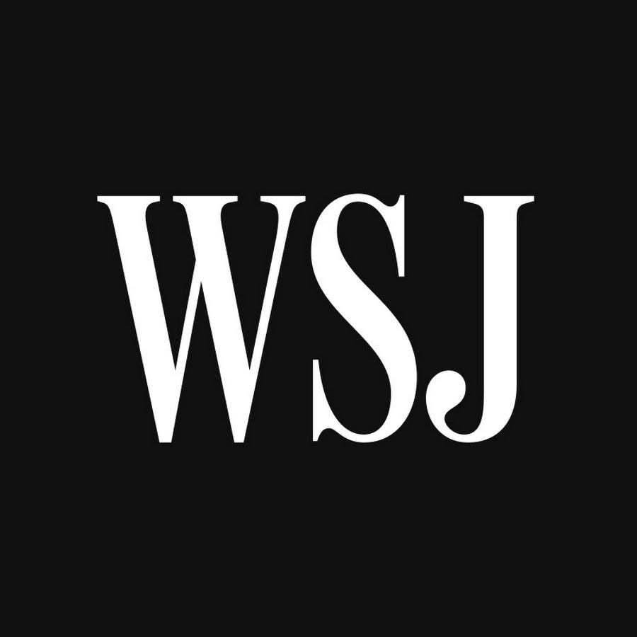 127ef556ee8 Wall Street Journal - YouTube