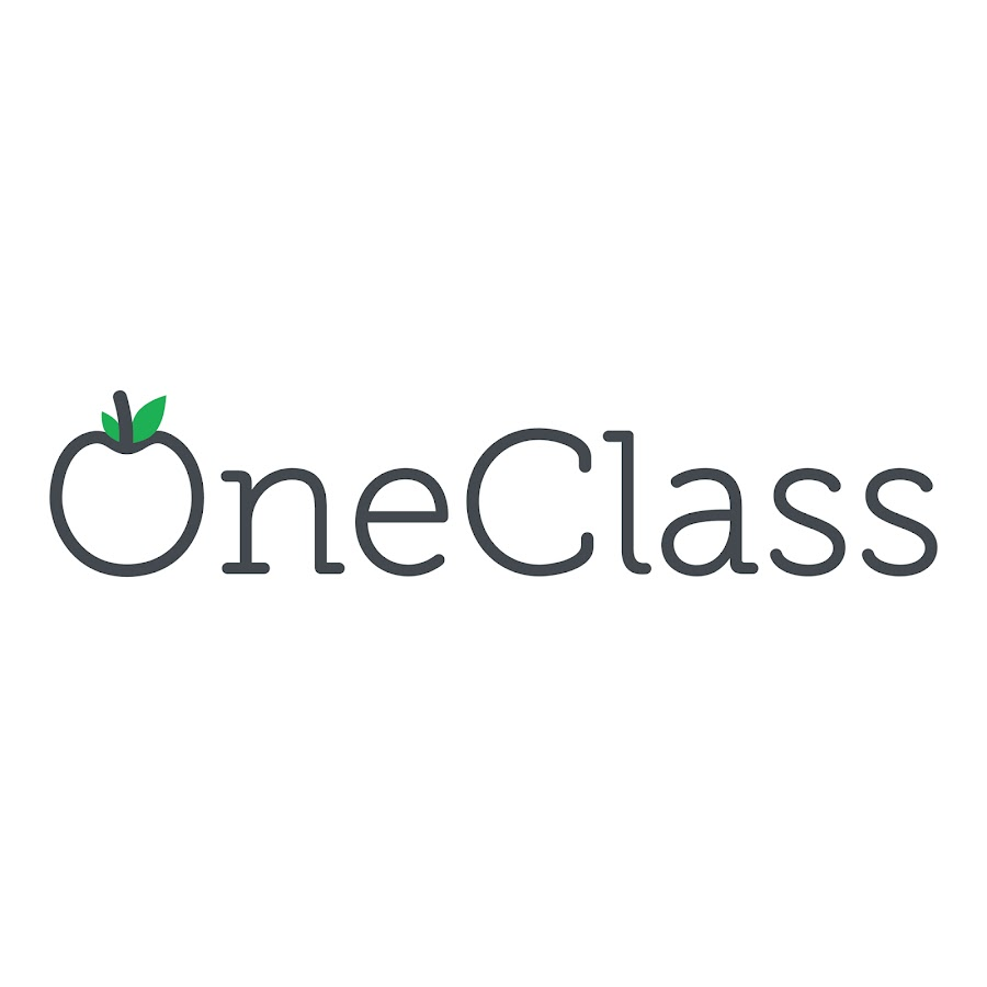 This is the main image of OneClass's website where you can write articles at your convenience.