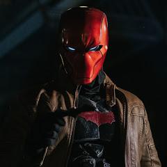 Red Hood Fan Series