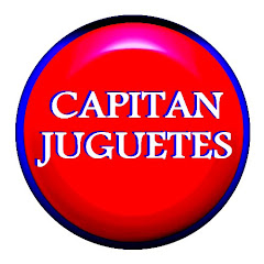 Capitan Juguetes
