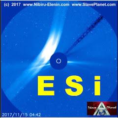 E S i Earth Space Investigations