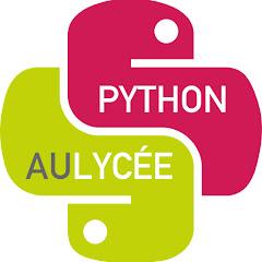Python au lycée
