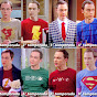 The Big Bang Theory BR