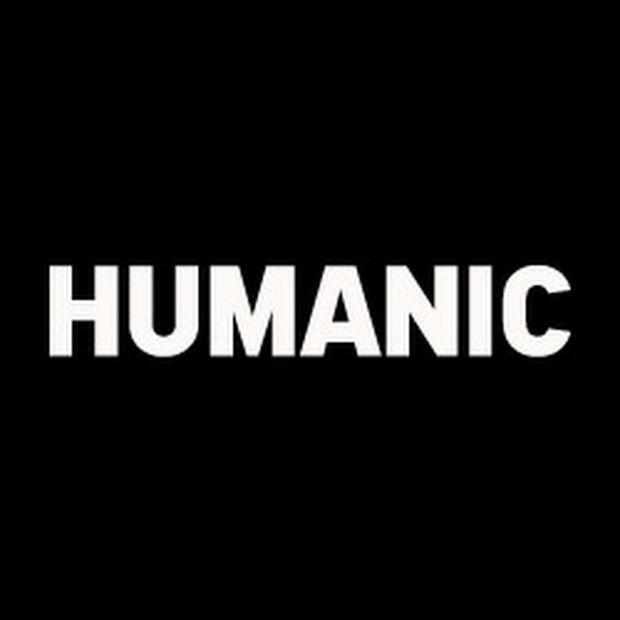 HUMANIC - YouTube aa36e87632f