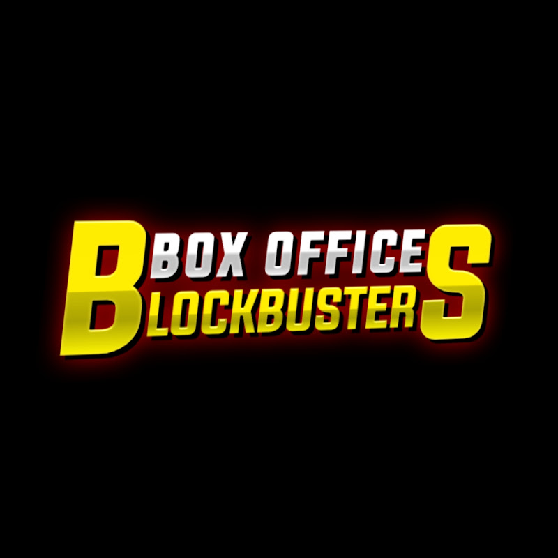 Box Office Blockbusters