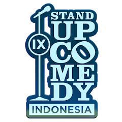 Cover Profil Stand Up Kompas TV