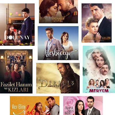 Turkish Trailers with English Subtitles | नेपाल VLIP-VLIP LV