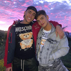Paul & Maycol