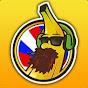 Ruskie Banana