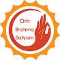 Om Brahma Satyam