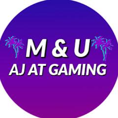 AJ AT Gaming