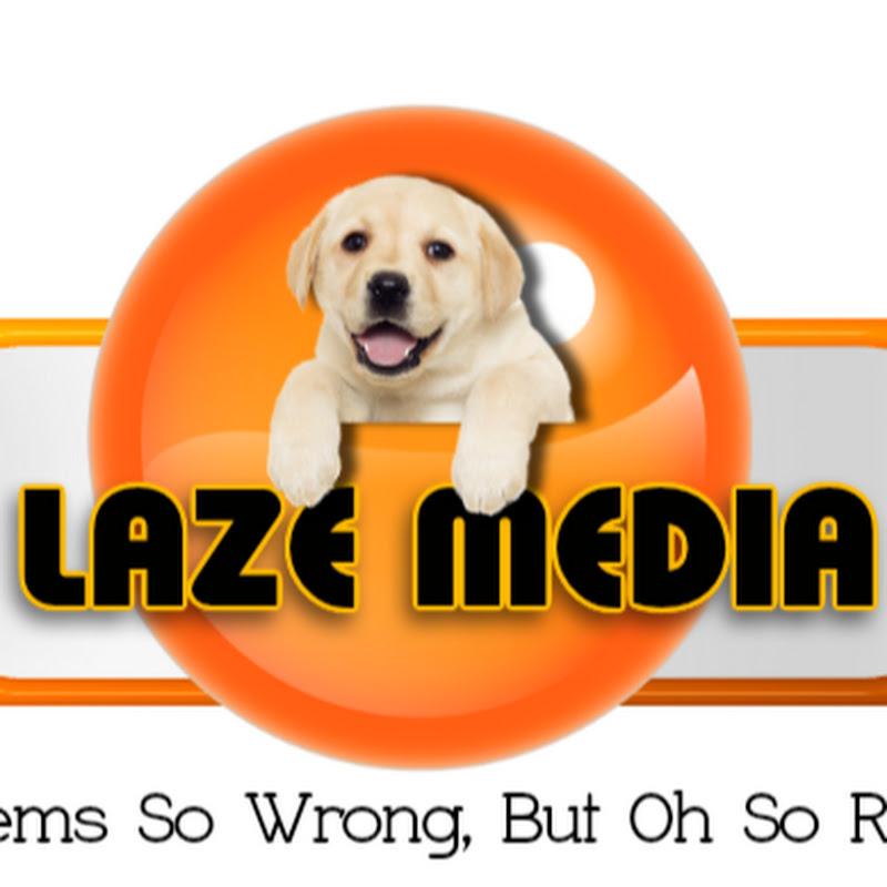 Laze Media