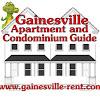 The Gainesville Apartment and Condominium Guide